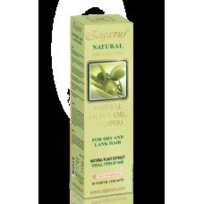 Zigavus Zeytinyağı Şampuan 150 ml