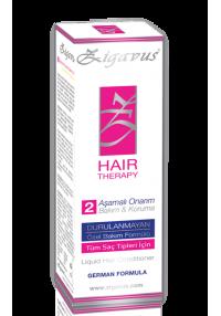 Zigavus 2 Aşamalı Saç Spreyi 250 ml